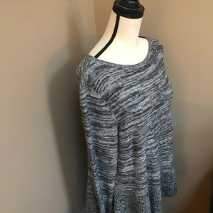Style and Co.  woman's size large sweater